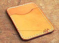 手工皮具 皮藝 手工DIY 專業紙格 紙型 紙樣 圖紙,QQW-03卡包