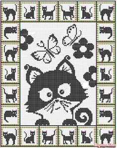 Cat graphgan