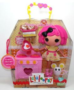 Lalaloopsy Crumb's Cookie Party by Lalaloopsy, http://www.amazon.com/dp/B005BKLDF0/ref=cm_sw_r_pi_dp_4ChHsb17XQVVN