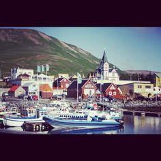 Akureyri Iceland Day 2