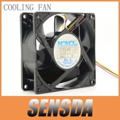 Free Shipping Nonoise G9232L12B2 FS For Samsung SP-43L2H 9032 DC12V 0.170A 170mA silent quiet cooling fans  $28.99