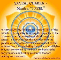 Sacral Mantra... balancedwomensblog.com