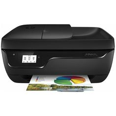 HP OfficeJet 3830 Ink All-in-One HP Printer Drivers and support for Windows and macOS. The HP Officejet 3830 is an Ink Cartridges by HP Instant Ink. Printer Driver, Hp Printer, Inkjet Printer, Photo Printer, Hp Drucker, Wireless Printer, Hp Officejet, Works With Alexa, Solution