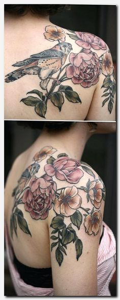 Flower Drawings Ideas Flower tattoo meanings, designs and ideas with great images. Learn about the story of flower tats and symbolism. - Flower tattoo meanings, designs and ideas with great images. Learn about the story of flower tats and symbolism. Female Tattoos, Body Art Tattoos, New Tattoos, Sleeve Tattoos, Tattoos For Women, Wrist Tattoos, Tatoos, Water Tattoos, Stomach Tattoos