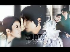 Wang So & Hae Soo    Wildest Dreams    Moon Lovers- Scarlet Heart Ryeo