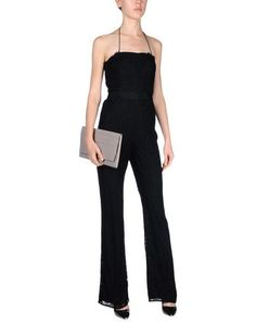 DIANE VON FURSTENBERG Jumpsuit/one piece. #dianevonfurstenberg #cloth #dress #top #skirt #pant #coat #jacket #jecket #beachwear #