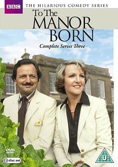 A look back at the classic comedy starring Penelope Keith as the upper-class Audrey Fforbes-Hamilton and Peter Bowles as millionaire Richard DeVere. Comedy Series, Comedy Tv, Tv Series, British Tv Comedies, British Comedy, Old Tv Shows, Movies And Tv Shows, Penelope Keith, Tv Land