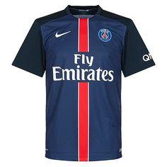 Camiseta del PSG 2015-2016 Local #psg