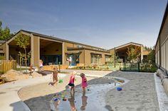Galeria de Centro de Educação Infantil Mt. Hood College / Mahlum - 4