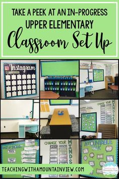 As I've been working on my classroom, I've shared a few pictures here and there of some spots in my classroom. It's nowhere NEAR done, but several people have asked for source lists as well as… More