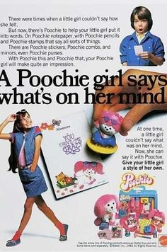 53 Things Only '80s Girls Can Understand