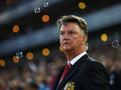 Louis van Gaal: 'Champions League still possible for Manchester United' #Manchester_United #Manchester_City #Football