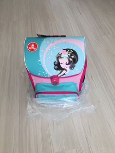 Cute Girls, Lunch Box, Bento Box