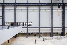 Gallery of Gallery: Herzog & de Meuron's Tate Modern Extension Photographed by Laurian Ghinitoiu - 23