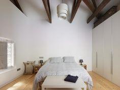 Rehabilitación de vivienda en Príncipe, Vigo « u+a