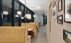 Cafe Pause, Stuttgart, Germany | Travel | Wallpaper* Magazine