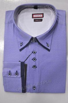 11 Best Koszule męskie długi rękaw Slim fit images | Koszula