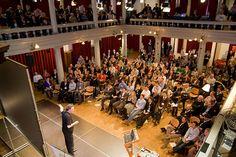 Futurist and Keynote Speaker Gerd Leonhard Keynote Speakers, Futuristic, Engagements, 5 Years, Engagement