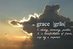 My guest post at (in)courage is all about grace! - Hearts On Guard