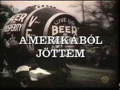 Amerikából jöttem... magyar komédia - 1989