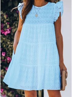 Kids Dress Patterns, Elegant Outfit, Frocks, Fashion Dresses, Summer Dresses, Casual, Clothing, Products, Low Cut Dresses