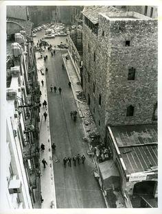 "Barcelona 1965 ""Carrer dels Arcs"" Gaudi, Barcelona Catalonia, 1, Places, Portugal, Collection, Modernism, Barcelona City, Daguerreotype"