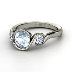My beautiful Hurricane Ring..... on www.Gemvara.com