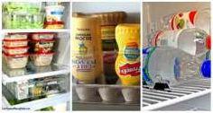 17 astuces indispensables pour bien organiser son réfrigérateur