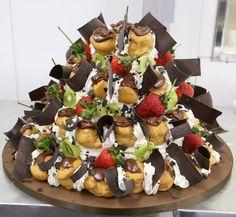 chocolate cake with skor bar - Google Search