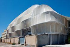 "Galeria de Parque da Ciência e Tecnologia ""Magical"" / Pich-Aguilera Architects - 1"