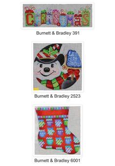 Burnett & Bradley