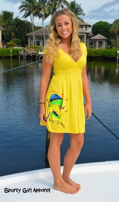 b8d8ab9670 Must get this for 2014 beach trip this summer. Sporty GirlsFishing ...