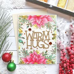 warm hugs - Suzy Plantamura