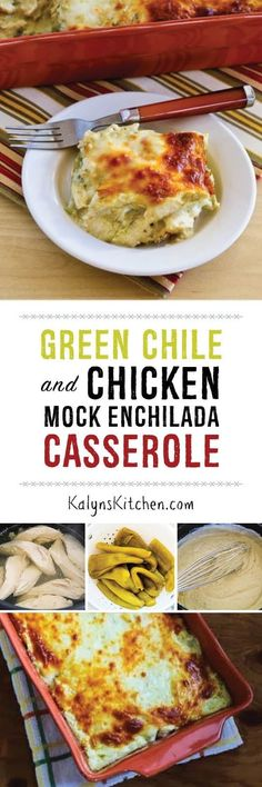 Green Chile and Chic
