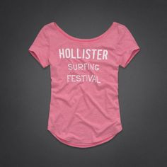 Hollister is the fantasy of Southern California, with clothing that's effortlessly cool and totally accessible. Shop jeans, t-shirts, dresses, jackets and more. Hollister Clothes, Hollister Tops, Adidas, Fall Winter Outfits, Aeropostale, Passion For Fashion, Personal Style, Cool Outfits, Graphic Tees