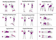 XC 4 Level Resistance Bands Designed for Women Elastic Bands Workout Training Pilates Rubber Loops for Body Building Resistance Band Training, Resistance Loop Bands, Resistance Workout, Resistance Band Exercises, Strength Training, Power Training, Gym Workouts, At Home Workouts, Workout Exercises