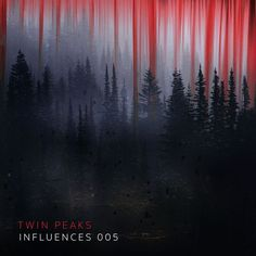 "Check out ""Twin Peaks Music Influences 005"" by Art by Thor on Mixcloud"