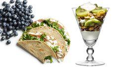 abnehmen: Schnell abnehmen mit den 1500 Kalorien Tag Rezepten