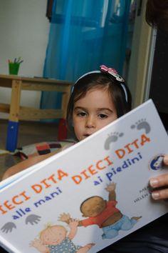 Libri adatti ai piccoli… ssimi che affrontano il tema della diversità di ogni…