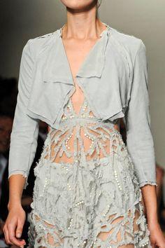 Donna Karan Spring 2013 Ready-to-Wear Detail - Donna Karan Ready-to-Wear Collection