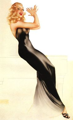 Alberto Vargas Gallery, Art, Pin-Up Girls Pinup Art, Dita Von Teese, Amy Winehouse, Pin Up Girls, Modelos Pin Up, Zombie Pin Up, Comics Vintage, Pin Up Pictures, Vargas Girls