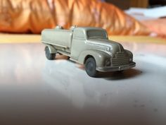 Wiking_640_Ford_Sprengwagen #Wiking #Modellautos #ModelCars 1:87 #H0 #Ford Ford LKW  alte Wiking Autos