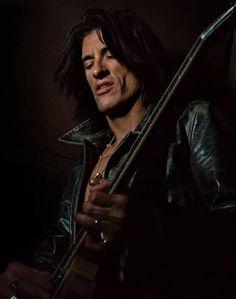 Rock Legend Joe Perry of Aerosmith.