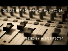 He's done it again... the hottest #NeoSoul mixes ...CHILLED HIP-HOP AND NEO-SOUL MIX #5 ... Got me motivated to get out and move my body! #SexyMusic
