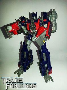 Transformers / Optimus Prime