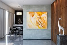 Items similar to Large Abstract Painting,acrylics paintings,oil large painting,abstract decor,textured painting on Etsy Oil Painting For Sale, Large Painting, Texture Painting, Abstract Wall Art, Canvas Wall Art, Painting Abstract, Oversized Canvas Art, Affordable Home Decor, Decorating On A Budget