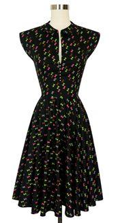 Trashy Diva Hopscotch Dress cg-d08-22-hourglass                                                                                                                                                                                 More