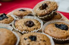 Weekend Eko edycja listopadowa muffinki ...