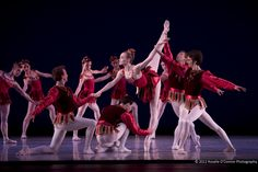 Rubies at Ballet Arizona