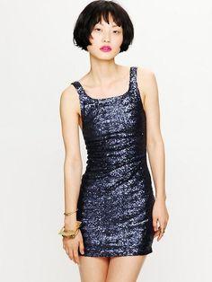 Glam Life Dress - Lyst